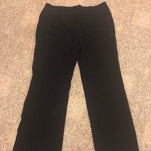 Women's Dress Pants, Size 10